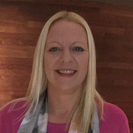 Caroline Blaxley