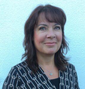 Sue Horsfall