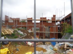 Building contractor and clients fined after catalogue of safety breaches