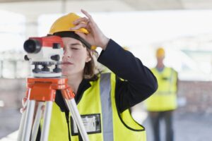 female PPE