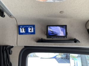 vehicle sensors