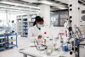 LOREAL Lab