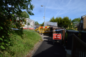 Utilities company fined after member of the public died following fall into excavation site