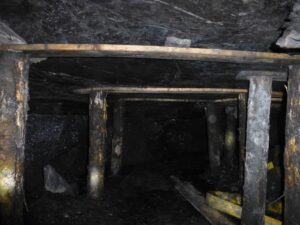 Company fined after worker crushed at coal face