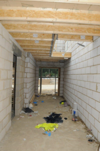 Construction company fined after three contractors fall