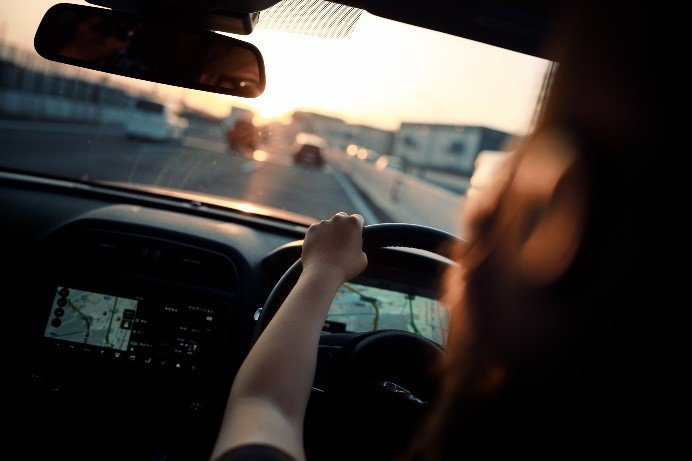 New technology driving change in road safety