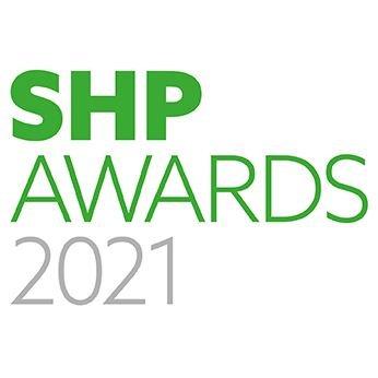 SHP Awards Logo Square