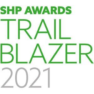 SHP Awards - Trailblazer Square